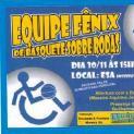 Equipe Fênix de Basquete sobre rodas