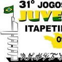 Registro participa dos Jogos Abertos da Juventude em Itapetininga