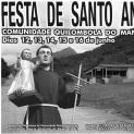 Comunidade Quilombola do Mandira realiza Festa de Santo Antônio