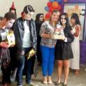 Jovens promovem 2ª Festa do Dia das Bruxas