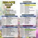 Iguape carnaval 2015