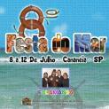 VIII Festa do Mar de Cananéia trás o grupo Falamansa