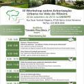 3º Workshop sobre Arborização Urbana no Vale do Ribeira acontece no dia 22 de setembro