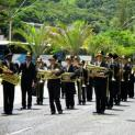 Banda Marcial de Registro conquista 3º lugar no Campeonato Paulista