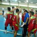 Voleibol Iguapense participará da final da Copa Estadual de Vôlei