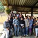 Finalização do Programa de Turismo Rural – SENAR convênio Sindicato Rural Patronal de Juquiá parceria Prefeitura Municipal de Juquiá.