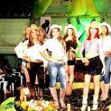 Juquiá apresentará ao Vale do Ribeira suas Rainhas e Princesas da 6ª Feira da Pupunha