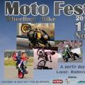 Moto Fest Whelling/Bike será realizado no sábado 15/11