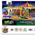 Grupo Cultural de Cananéia realiza o VI ARRAIÁ TIDUCA