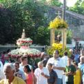 159ª edição da Festa de São Benedito atrai centenas de fiéis