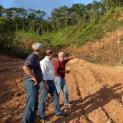 Prefeitura de Registro consegue licença ambiental para explorar cascalheira
