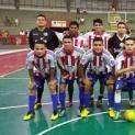 Atlético de Madri é campeão do Municipal de Futsal Amador