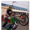 Manobras radicais, shows e  muita diversão  no Ilha Comprida Motor Cycles