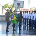 200 jovens são dispensados do Serviço Militar em Iguape
