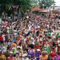 Cananéia divulga atrações para o Carnaval 2010