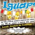 Cidade Junina acontece de 13 a 16 de junho em Iguape