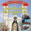 Festa de Bom Jesus de Iguape começa na segunda-feira