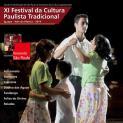 XI Festival da Cultura Paulista Tradicional