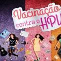 Segunda fase da campanha de vacinação contra o HPV começa no dia 10 de setembro