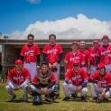 Registro conquista bronze no  8º Torneio Nacional de Beisebol
