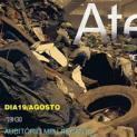 Coordenadoria da Juventude promove exibição especial do documentário 'Aterro'