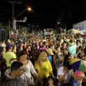 Carnaval de Registro se consolida como um dos melhores do Vale do Ribeira