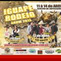 Iguape Rodeio Show 2013