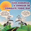 Mutirão de limpeza e conscientização da dengue será na próxima semana