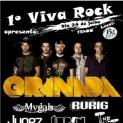 1º Viva Rock em Registro