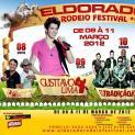 Rodeio em Eldorado
