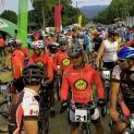 Registro sediará o Desafio UBUNTU de Mountain Bike