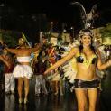 Carnaval alavanca economia no comércio local de Registro